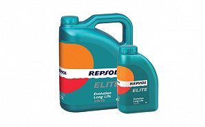 REPSOL ELITE EVOLUTION LONG LIFE 5W30