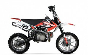 Patron Junior 125 Cross